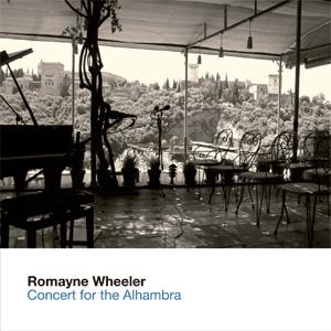 Romayne Wheeler. Alhambra Concert