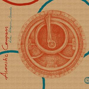 Acoustic Compass. Live Albaycin