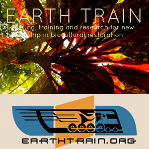 Earthtrain – Junglewood